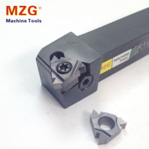 External Circle Clamped Threading Indexable Insert for Metal Processing pictures & photos