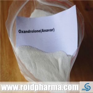 99% Oral Steroids Powder Bodybuilding Supplement Anavar pictures & photos
