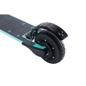 2017 Mini Two Wheels Smart Unicycle Electric Self Balance Board pictures & photos