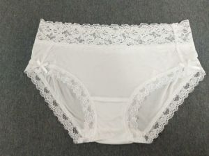 Underpants, Underwear, Women, Silk, Good Quality pictures & photos