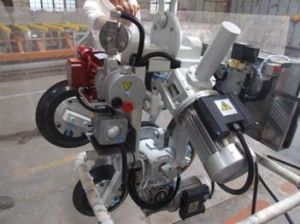 Low Price High Quality Glass Vacuum Lifter pictures & photos