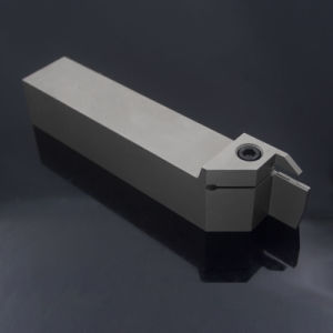CNC Grooving Tools Parting and Grooving Carbide Indexable Groove Tool Holders pictures & photos