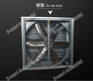 Robber Factory Industrial Exhaust Fan pictures & photos
