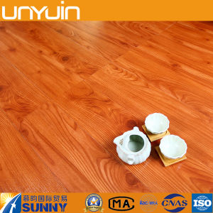 "9""*36"" Wood Grain PVC Flooring Plastic Wood Plank Flooring pictures & photos"