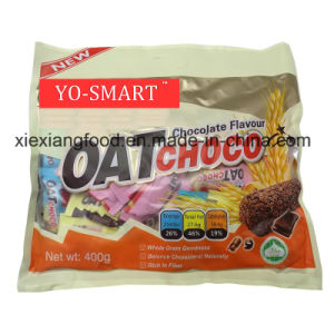 Oat Choco of Chocolate Flavor Low Sugar and High Energy pictures & photos