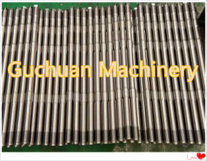 Heat Treatment Hydraulic Breaker Spare Parts for Through Bolts pictures & photos