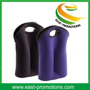 Neoprene Single Wine Bottle Holder Cooler Bag pictures & photos