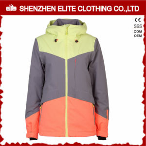 Newest Design Outdoor Clothing Women Jacket for Girls 9eltsnbji-52) pictures & photos