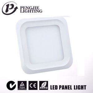 Home Lighting 8W Good Quality LED Ultra Slim Panel Light pictures & photos