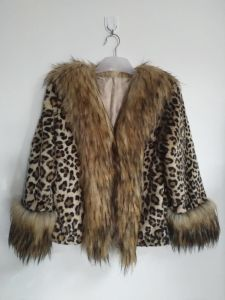 Faux/Fake Fur Coat, Women′s Clothing, Good Quality, Fashion pictures & photos