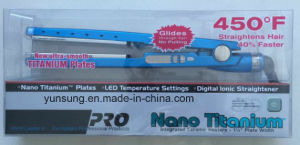 Wholesale Products Professional Hair Straightener with LED pictures & photos