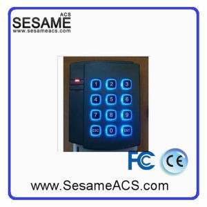 125kHz Standalone RFID Single Door Access Controller (SAC104) pictures & photos