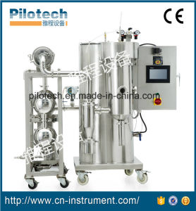 Hot Sale Lab Organic Solvents Dryer Machine pictures & photos