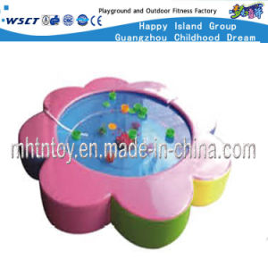 Flowers Inflatable Pools Children Outdoor Play Equipment (HF-22312) pictures & photos