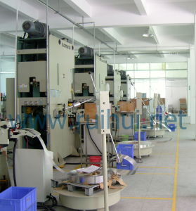 Electronic Controlled Machine Using in Appliance Industry pictures & photos