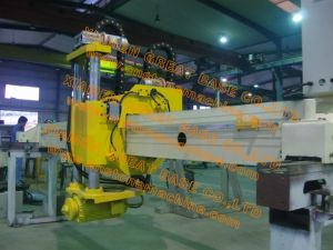 GBHW-800 Fully Automatic Edge Cutting Machine pictures & photos