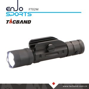 CREE Tactical Weapon Light for Pistol and Long Gun pictures & photos
