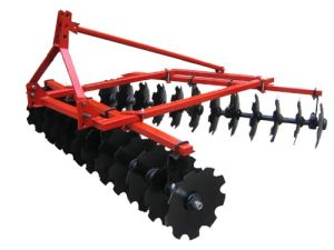 Disc Harrow Light Type (1BQX seires) pictures & photos