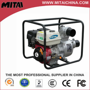 4inch 9HP House Water Pump