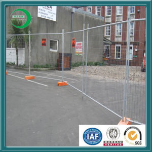 Temporary Fence (Australia & Newzealand Type) pictures & photos