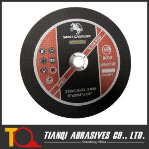 230X1.8X22.23 Cutting Disc Cutting Wheels Cut off Disc pictures & photos