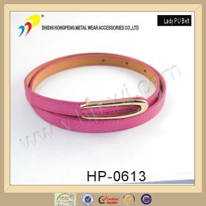 PU Lady Belt (HP-0613)