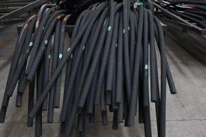 Flexible Concrete Vibrator Rubber Hose Hot Sale pictures & photos
