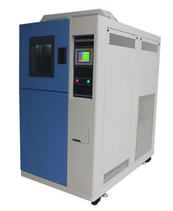 Thermal Shock Controlled Test Cabinets with 3 Year Warranty pictures & photos