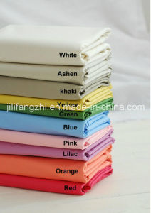 Tc, Polyester Poplin Fabric for Shirt, Pocketing