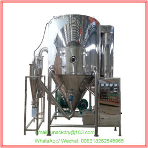 Spray Dryer for Drying Spirulina Into Powder pictures & photos