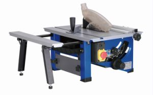 Table Saw/Bench Saw (DX102) 210mm/CE Approved pictures & photos
