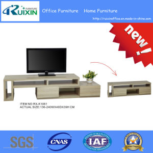 Adjustable Melamine TV Board (RX-K1061) pictures & photos