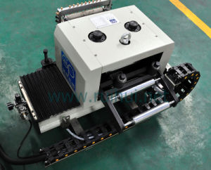 S Series Servo Nutation Roll Feeder (RNC-200S) pictures & photos