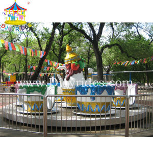Kids Amusement Rides Mini Tea Cup Rides/Rotating Coffee Cup pictures & photos