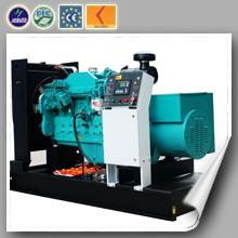 Hot Sale 300kVA Natural Gas Generator Set with Cummins Engine pictures & photos