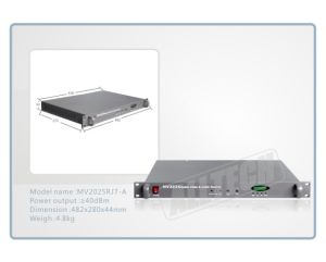 Digital Wireless Video Cofdm Receiver with Diversity Receiving Technology pictures & photos