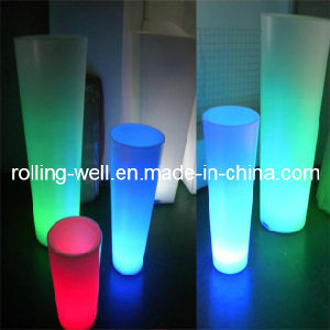LED Event Lighting Pillar/Column/Color Changing LED Lighting Decoration for Outdoor/Indoor/ Room (RW-934)
