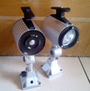 Halogen Tungsten Working Lamp for Machine Tool pictures & photos
