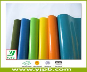 Different Colors PVC Laminated Tarpaulin
