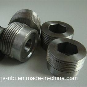 Precision Custom Mashining Aluminum Auto/Washing pictures & photos