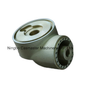 Sand Casting Aluminum Medical Machinery Accessory