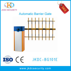 Popular Barrier Gate with Fence pictures & photos