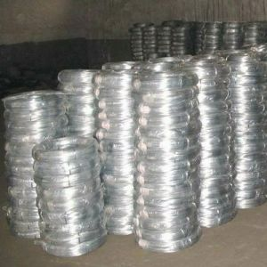 Hot Dipped/Electro Galvanized Welded Iron Wire (HYJ-07) pictures & photos