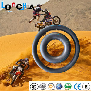 Natural Rubber Motorcycle Inner Tube (4.5-12) pictures & photos