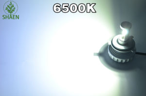 3000lm CREE 30W H7 LED Motorcycle Headlight pictures & photos