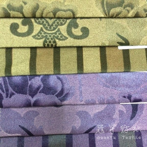 Home Textile Printed Velour Fabric with Cation Treatment pictures & photos