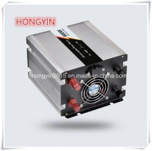 600W DC to AC Pure Sine Wave Power Inverter with Charger pictures & photos