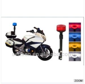 2015 Senken New Design Product Rear Warning Light for Motorcycle Multicolor pictures & photos