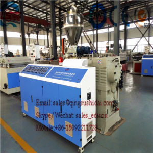 PVC Crust Foam Board Production Machine Board Production Machine pictures & photos