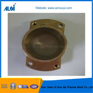 China OEM Precision CNC Machining Copper Bush